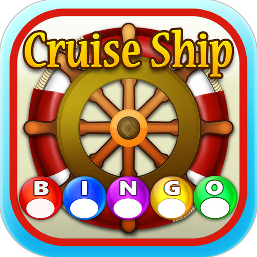 Cruise ship bingo