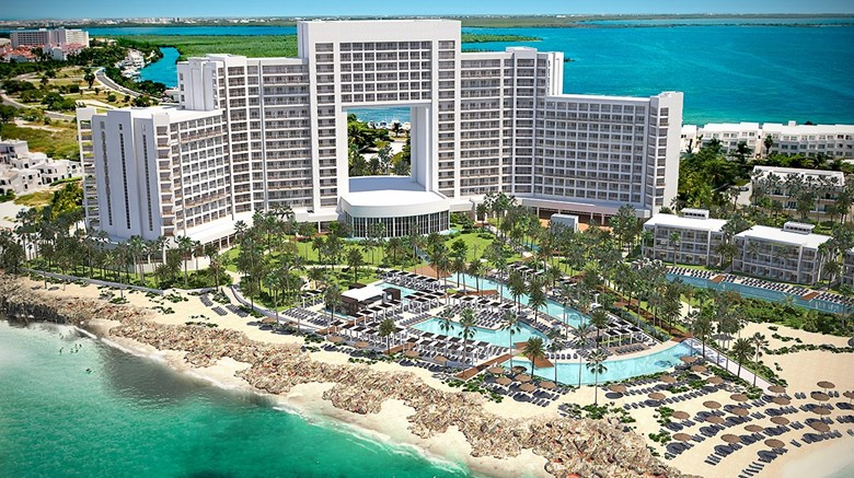 Cancun grand oasis