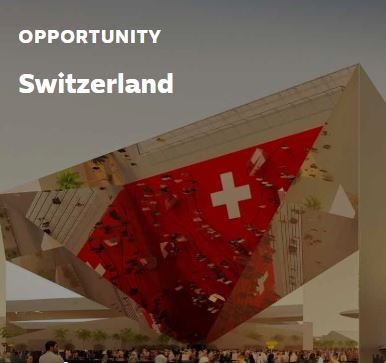 Switzerland expo
