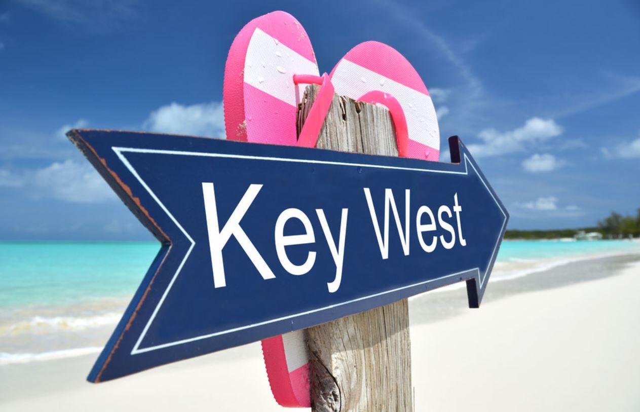 Singles in key west